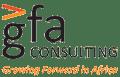 GFA Consulting Ltd